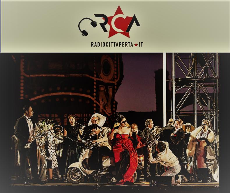 """La Traviata di Verdi: piccola """"guida"""" all'ascolto e qualche curiosita'"""