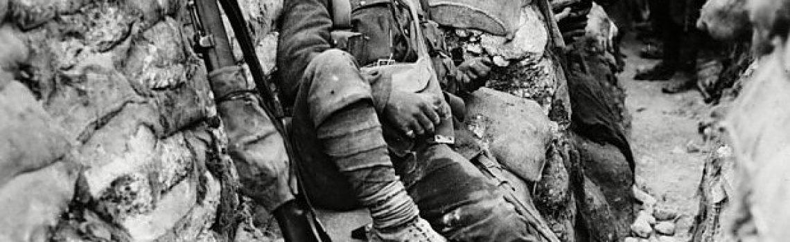 100 anni dalla I Guerra Mondiale: non celebriamo una strage