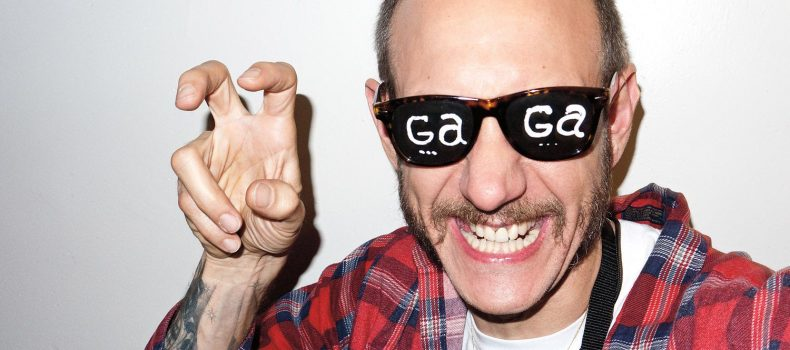 Icone Pop: Terry Richardson