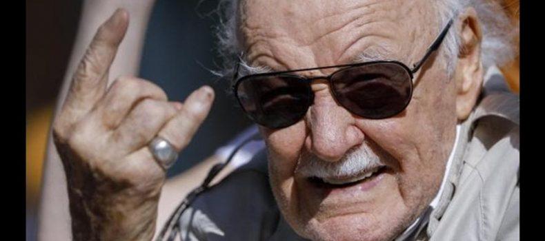 Ciao Stan Lee, papà dei supereroi della Marvel