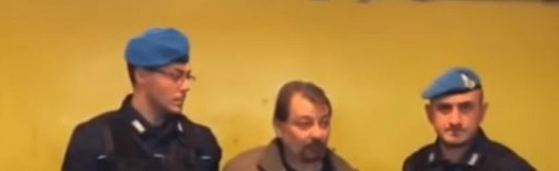 """Il Presidente Unione Camere Penali: """"Arresto di Battisti? Mai vista una pagliacciata del genere"""""""