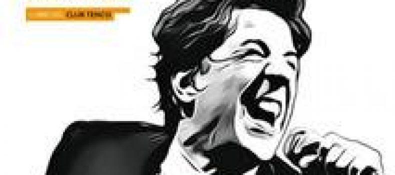 """Intervista a Luciano Ceri per """"Giorgio Gaber – Sette interviste e la discografia commentata"""" 25-1-2019"""