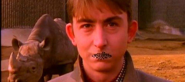 """It's my life, don't you forget"": addio Mark Hollis, icona pop degli anni '80."