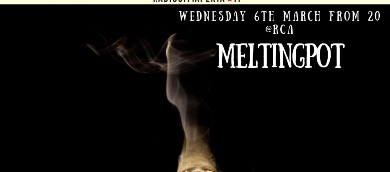 Playlist e podcast MeltingPot di mercoledì 6 marzo