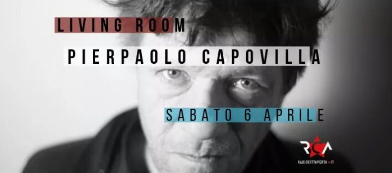 Partecipa al contest per l'apertura al Living Room con Capovilla!