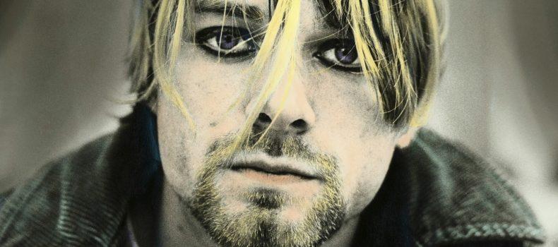"""Vinci un biglietto per il """"Kurt Cobain Memorial Day"""" a Largo Venue di Roma!"""