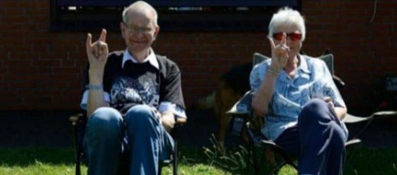 Svezia: anziani sparano a tutto volume gli Iron Maiden per vendicarsi dei vicini rumorosi