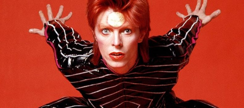 """Heroes – Bowie by Sukita"": a Firenze la mostra fotografica dedicata al Duca Bianco"