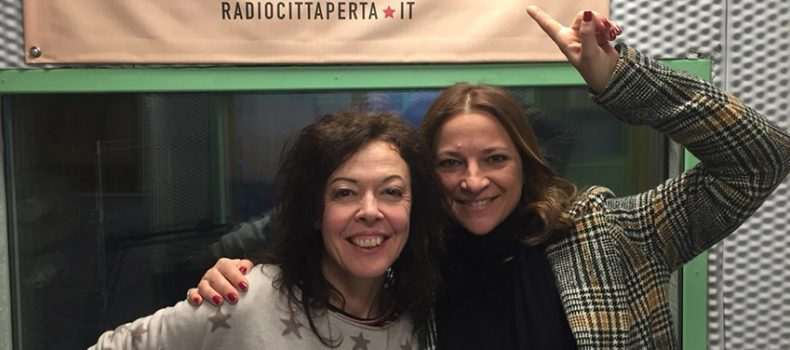 Intervista a Federica Baioni 14/3/2019