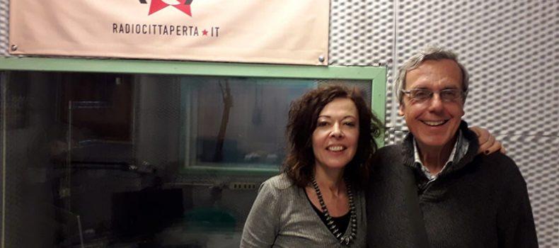 """Intervista a Marcello Gerardi per """"Solchi Sperimentali"""" 21-3-2019"""