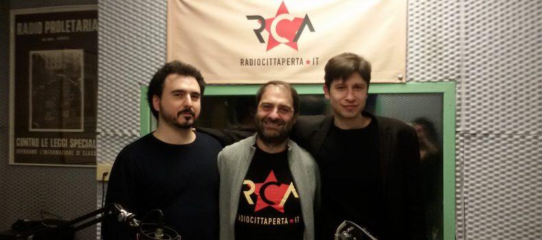 Intervista Randevu 1-3-2019