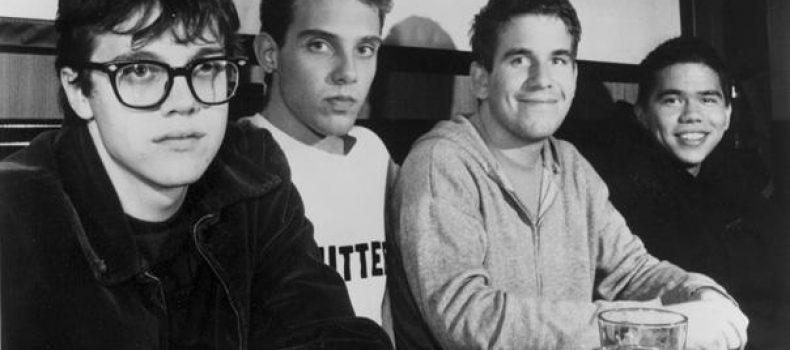 27 marzo 1991 esce Spiderland degli Slint