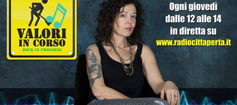 Podcast e scaletta Valori in Corso puntata del 16 maggio