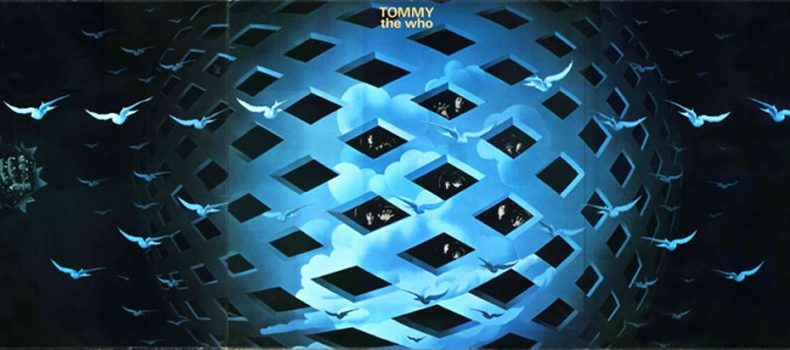 Tommy dei The Who compie 50 anni