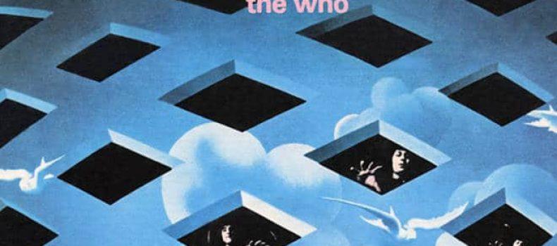 A maggio Tommy dei The Who compie 50 anni