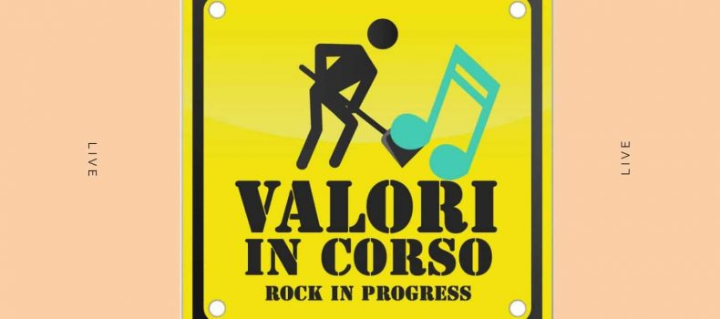 Scaletta e Podcast Valori in Corso 25 aprile 2019