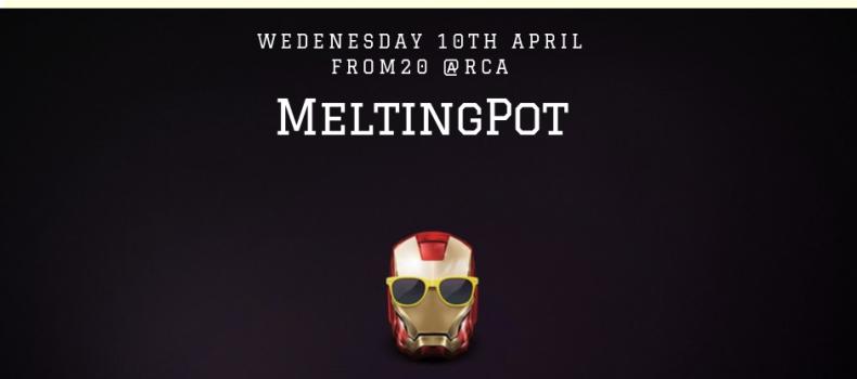 Podcast e playlist di MeltingPot del 10-04-2019