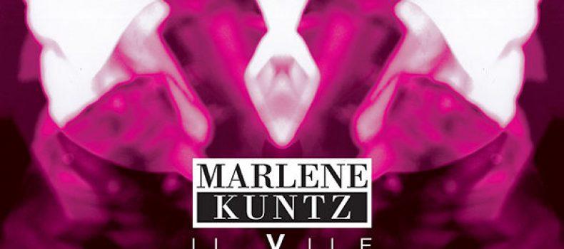 26 aprile 1996: esce Il Vile dei Marlene Kuntz