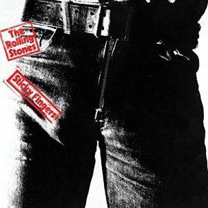 """23 aprile 1971: esce in Inghilterra """"Sticky Fingers"""" degli Stones   Radio Città Aperta"""