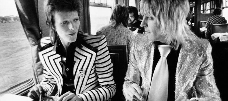 In ricordo di Mick Ronson, il chitarrista che contribuì a far diventare Bowie leggenda