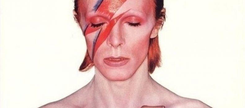 Quando l'America ispirò Bowie ad uccidere Ziggy Stardust con 'Aladdin Sane'