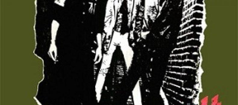 8 aprile 1977: esce il primo album dei Clash!