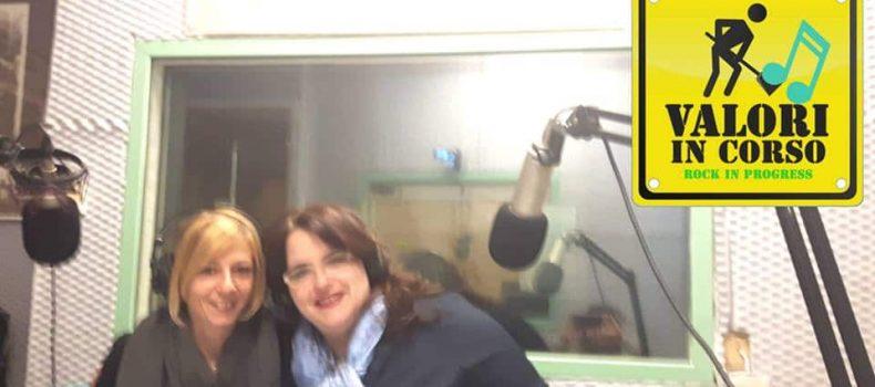 Intervista ad Annalisa Venditti ed Erika Sharon Biancone