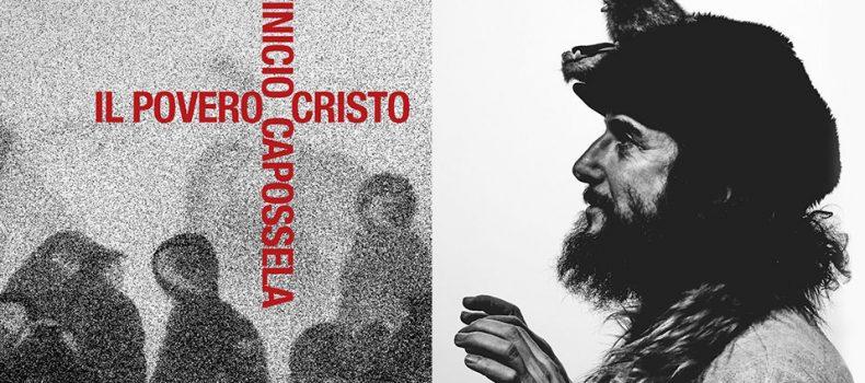 Nuovo album per Capossela: in anteprima il singolo e le prime date del tour
