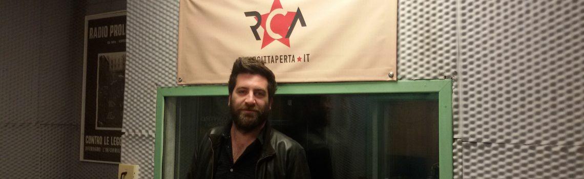 Intervista Galoni 24-4-2019
