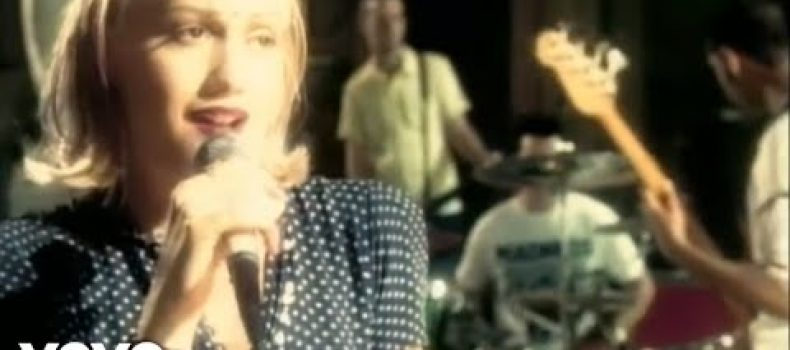 """Don't Speak"" dei No Doubt compie 23 anni"