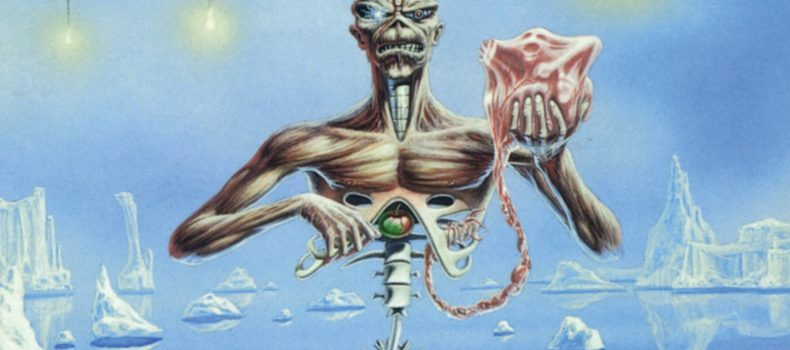 """Seventh Son of a Seventh Son"" degli Iron Maiden compie 31 anni"