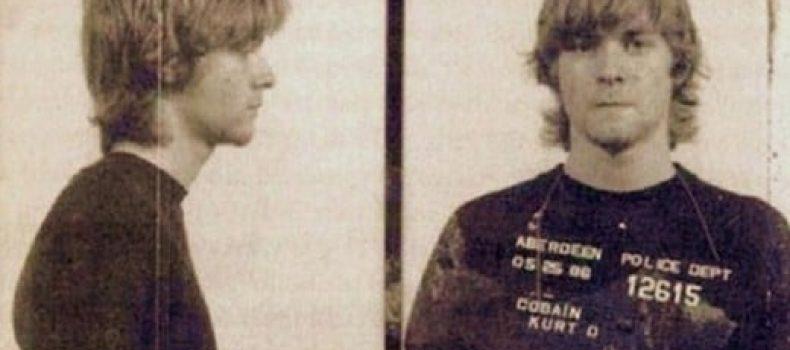 ULTIMA DOMANDA: Gioca e vinci 1 biglietto per il Kurt Cobain Memorial Day!