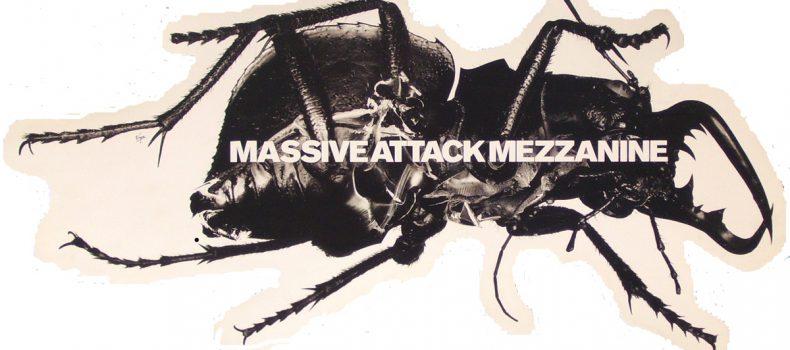 20 aprile 1998: usciva Mezzanine dei Massive Attack