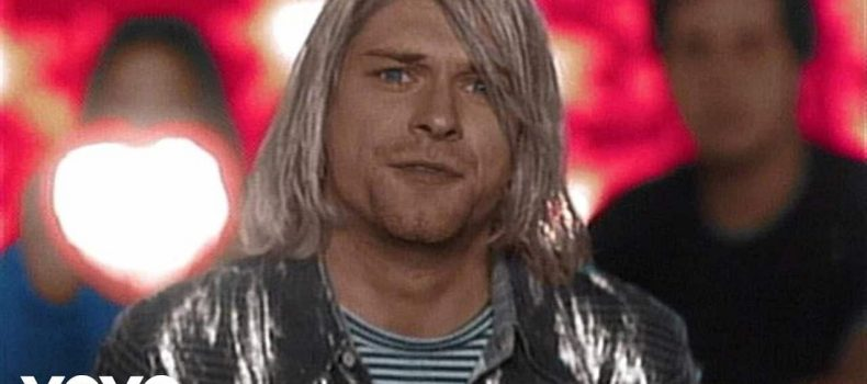 Heart Shaped Box: l'ultima apparizione sul palco di Kurt Cobain