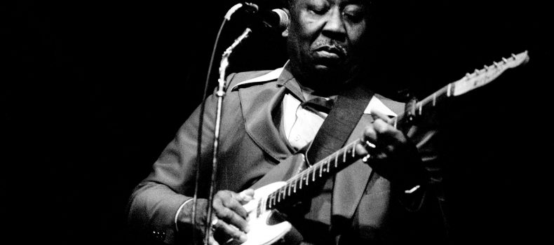 Il 30 aprile 1983 ci lasciava colui che elettrificò il blues: Muddy Waters