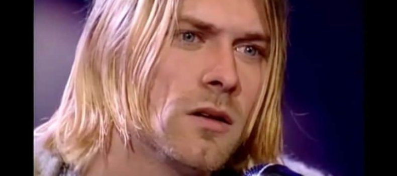 Domanda 8: Gioca e vinci 1 biglietto per il Kurt Cobain Memorial Day!