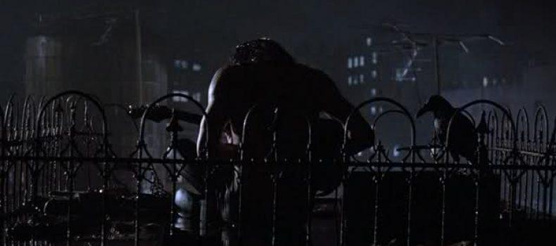 """25 anni fa usciva """"The Crow"""": ecco la sua straordinaria soundtrack dalle atmosfere dark/industrial"""