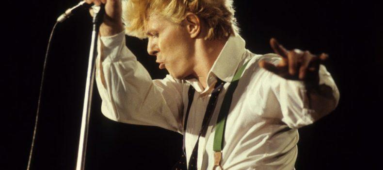 """""""Let's Dance"""" di David Bowie"""