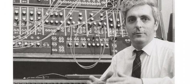 Electronic Voyager: in arrivo un  documentario su Robert Moog
