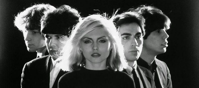 40 anni fa Heart Of Glass dei Blondie era al primo posto nelle classifiche