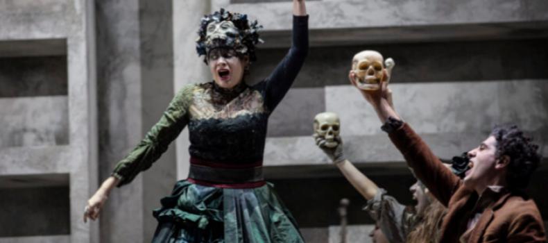 L'angelo di Fuoco di Prokofiev al Teatro dell'Opera: l'intervista ad Emma Dante e Alejo Pérez