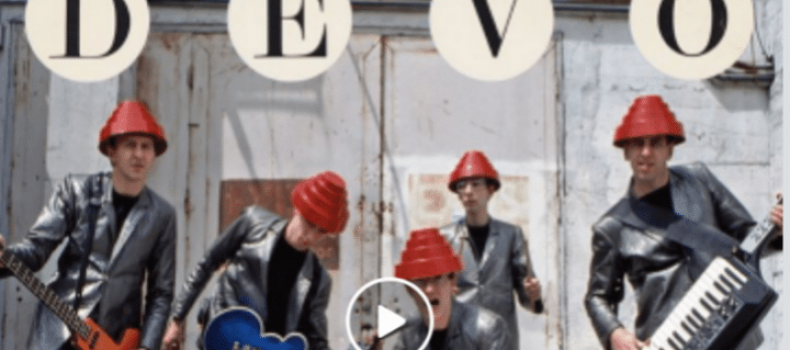 DEVO – SMART PATROL / MR DNA