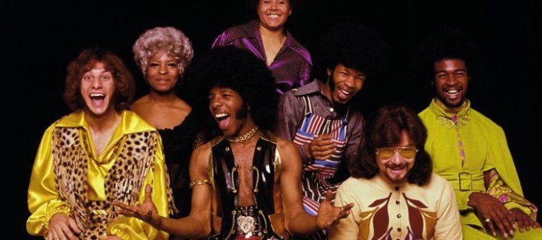 Compie 50 anni Stand!, pietra miliare funk/soul/rock di Sly & The Family Stone