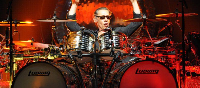 Buon compleanno Alex Van Halen!