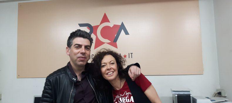 """Intervista e minilive Antonello Cacciotto """"Dust Bowl Man"""" 23-5-2019"""