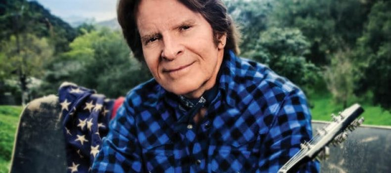 Proud Mary dei Creedence Clearwater Revival. Auguri John Fogerty!