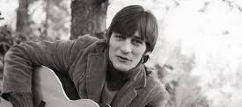 "In ricordo di Gene Clark dei Byrds: ""Eight Miles High"" e ""Turn! Turn! Turn!"""