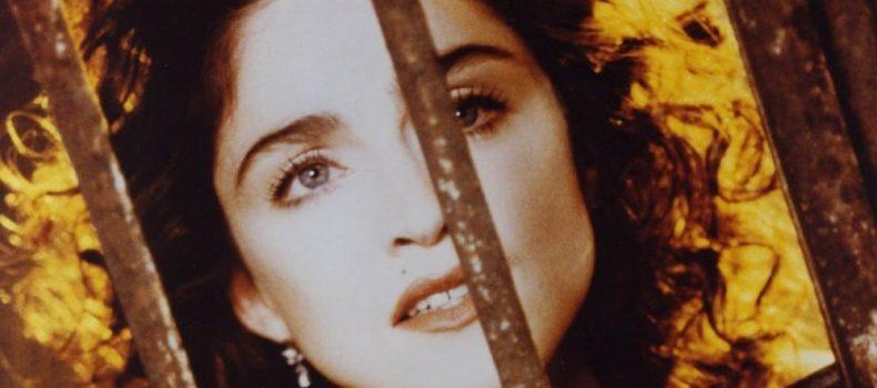 """Trent'anni fa """"Like A Prayer"""" di Madonna era al numero uno nelle classifiche"""