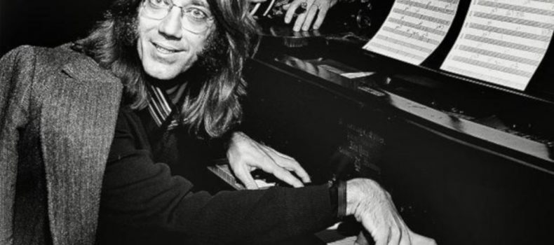 """Ray Manzarek, il mitico tastierista/bassista e """"ingegnere del suono"""" dei Doors"""