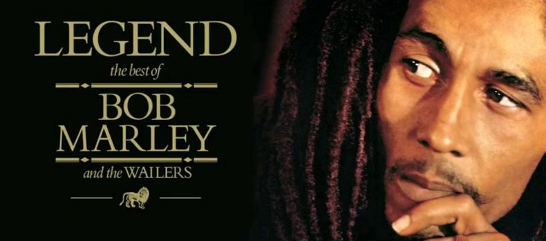 35 anni fa usciva Legend di Bob Marley and The Wailers